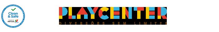 Playcenter Logo